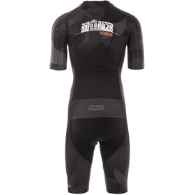 Bioracer Speedwear Concept RR Suit Men grey/camo
